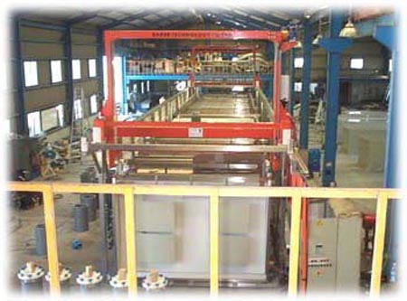 Used Plating Systems